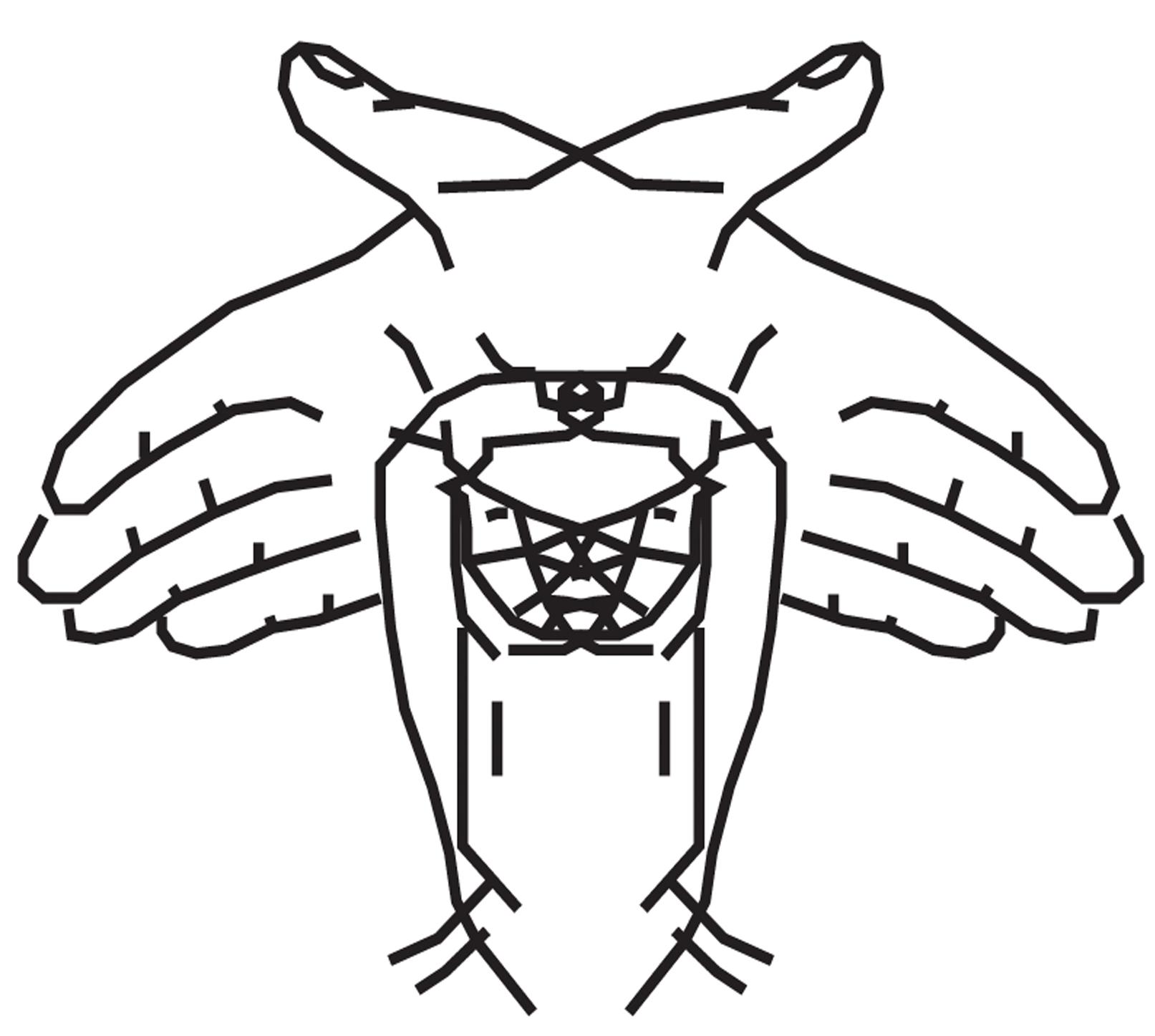 Beyond Human Logo 1400